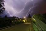 Orages Chappes...